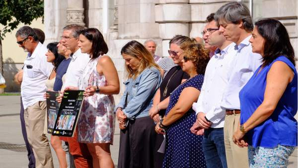 La Generalitat exercirà l'acció popular en el cas de l'assassinat d'una dona a Orihuela