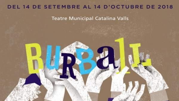 Mostra de Teatre Burball
