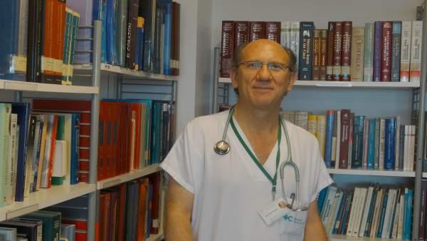 A unidad de Medicina Internaca del Costa del Sol obtiene un certificado