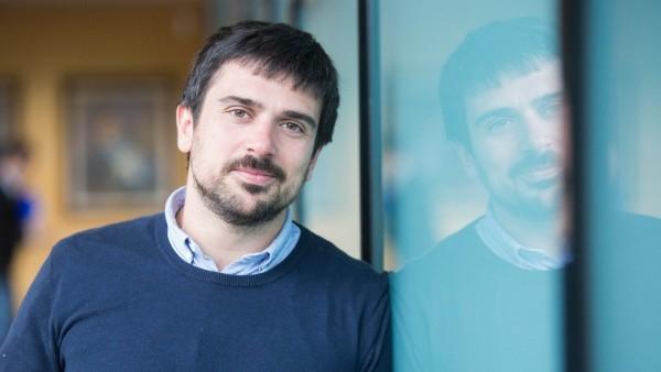Ramón Espinar.