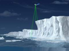 ¿Qué misión tiene el ICESat-2, el láser espacial más avanzado de la NASA?