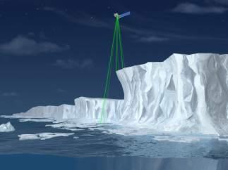 Misión ICESat-2