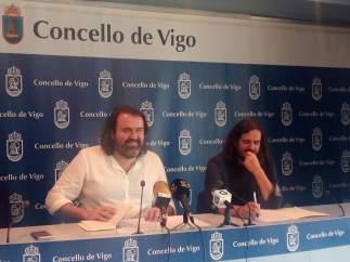 En Marea pide incluir Vigo-Oporto en el Corredor Atlántico
