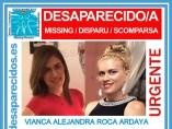 La mujer de 25 años desapareció el 17 de julio en Granollers