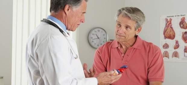 Una encuesta sobre urología revela que las mujeres saben más de problemas de salud de los hombres ...