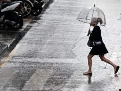 El calor va retrociendo: este martes habrá cinco provincias en alerta por vientos, lluvias y oleaje