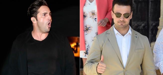 David e Igor Bustamante