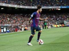 Barcelona vs PSV Eindhoven en directo | Champions 2018