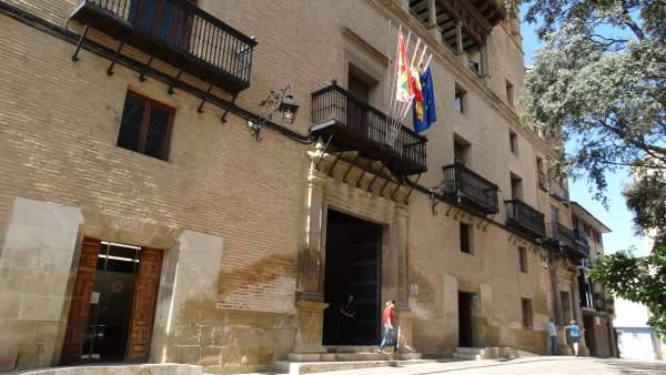 Nota Par Huesca Comisión De Investigación.Doc