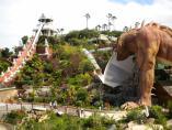 Parque acuático Siam Park