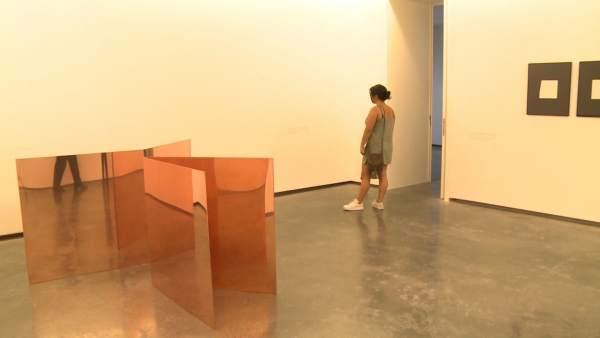 Exposición 'La perspectiva esencial' en Helga de Alvear