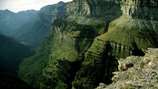Reserva de la Biosfera Ordesa-Viñamala.