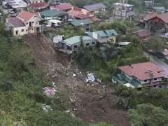 Al menos 74 muertos en Filipinas tras el feroz paso del tifón Mangkhut