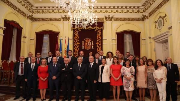 Melilla y Málaga firman un acuerdo de colaboración