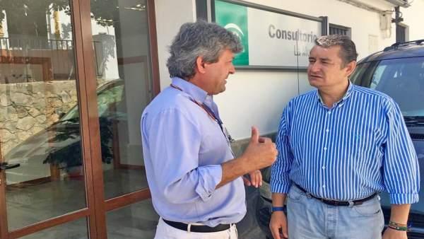 El PP pide a la Junta mejores servicios sanitarios para Algodonales