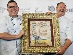 La mejor paella del mundo se cocina en un restaurante del Palmar