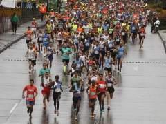 Muere un atleta colombiano tras un accidentado medio maratón de Medellín
