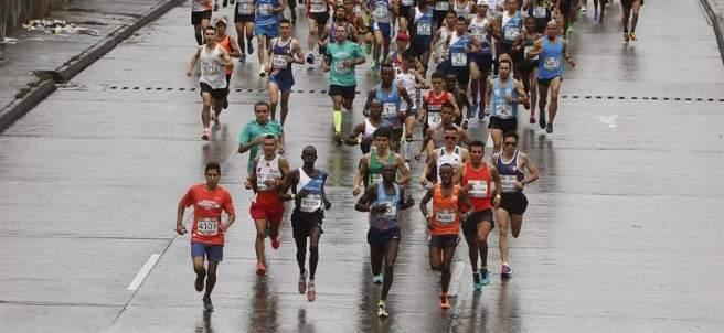 Maratón de Medellín
