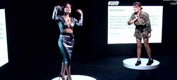 'El Debate de GH VIP' arranca con subidón en audiencia, pero 'MasterChef Celebrity' se mantiene fuerte