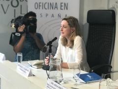 Soledad Cabezón