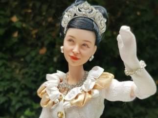La Barbie de la princesa Masako