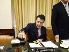 Ignacio González reingresa en el cuerpo de funcionarios del Ayuntamiento de Madrid