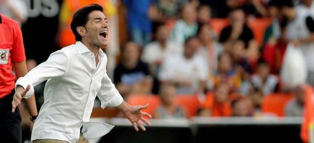 Flojo comienzo de Liga de los aspirantes: Atlético de Madrid, Sevilla y Valencia se descuelgan