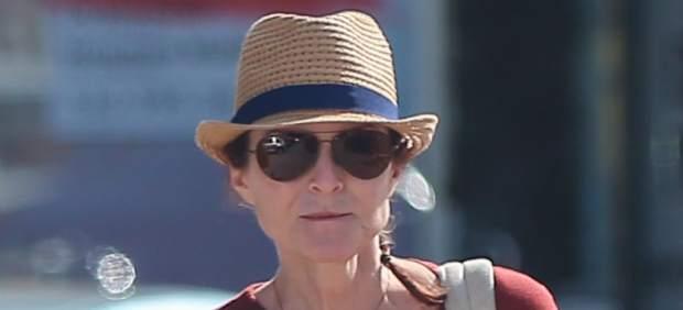 La actriz Marcia Cross, de 'Mujeres desesperadas',lleva ocho meses en tratamiento por cáncer