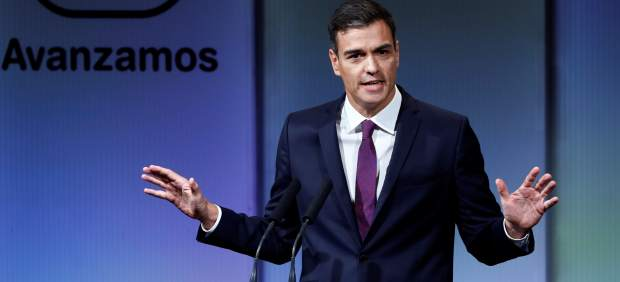 Sánchez planteará retirar el aforamiento sólo a cargos públicos y por cuestiones ajenas a su cargo