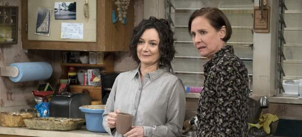 Neox emitirá 'Los Conner', el 'spin-off' de 'Roseanne' sin Roseanne