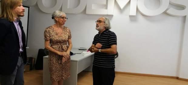 Pablo Fernández defiende un plan integral de reindustrialización para Zamora de 90 millones