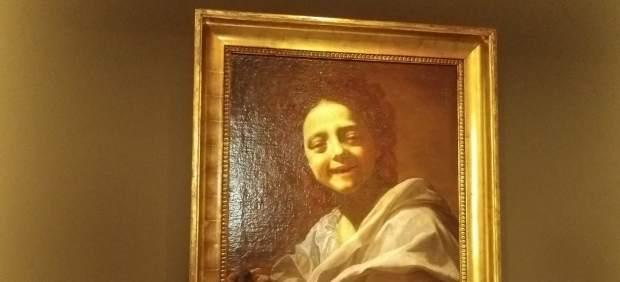 El Prado lanza su primera campaña de micromecenazgo para adquirir la obra 'Retrato de niña con ...