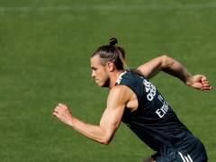 """Bale: """"Sin Cristiano trabajaremos más como equipo"""""""