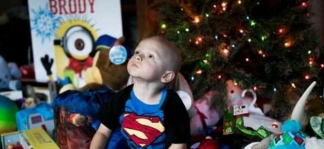 Brody cáncer terminal