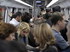 La Mercè se celebrará sin huelga de metro y con un Día sin Coches