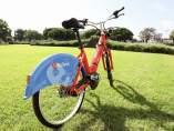 Nueva bicicleta para uso metropolitano