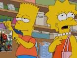 'Los Simpson' (1989-)