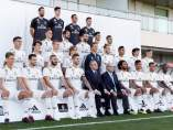 Real Madrid 2018/19