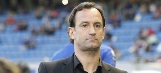 Cae el primer entrenador: el Tenerife echa a Joseba Etxeberria