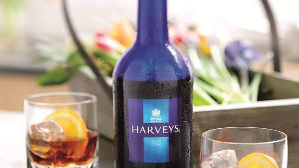 Vino de Jerez Harveys