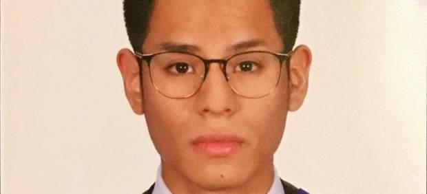 La Policía trabaja sobre la hipótesis de que Miguel Ángel sufrió un accidente pero su familia insiste en la agresión