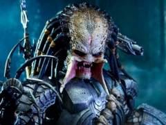 'Predator' no puede con 'La monja' en taquilla