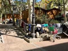 Alarma en Vallecas ante el auge de los delitos
