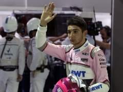 El escandaloso caso de Esteban Ocon: la joya de Mercedes se queda sin hueco en la F1