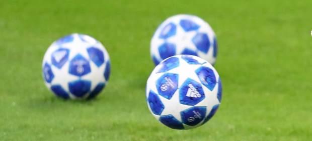 Las novedades de la Champions League: nuevos horarios, sin partido en abierto, nuevos premios...