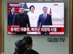Kim Jong-un recibe a Moon Jae-in para una nueva cumbre entre las dos Coreas