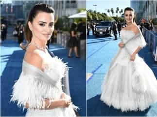 Aciertos y errores en la alfombra roja de los Emmy 2018
