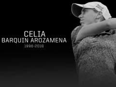 La golfista española Celia Barquín es asesinada en Estados Unidos