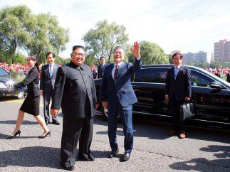 Nueva cumbre entre las dos Coreas