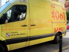 Otro posible caso de 'balconing': muere una mujer en Mallorca